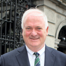 John Bruton said he would comply with the Taoiseach's request
