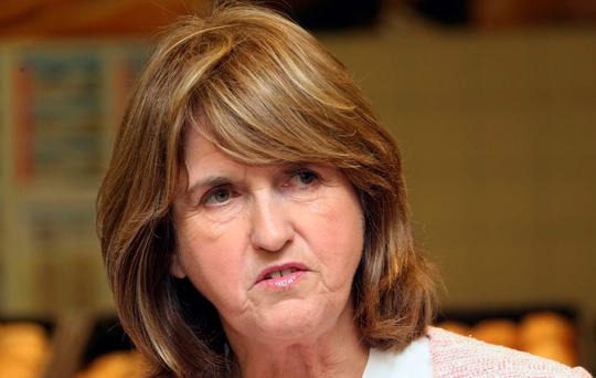 The payout of nearly €200m will be completed by December 8, said Tánaiste and Social Protection Minister Joan Burton.