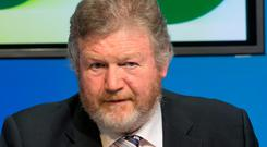 Minister for Children & Youth Affairs James Reilly