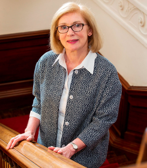Jan O'Sullivan: Education Minister