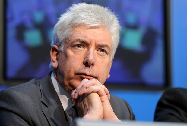 Mr White also said it would be 'hypocritical' to expect the State to divest itself of fossil fuel stocks held by the Ireland Strategic Investment Fund
