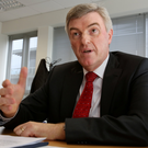 Irish Water Chief Executive John Tierney