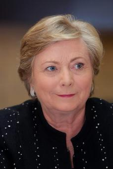 Frances Fitzgerald: Concerns at investigation shortcomings