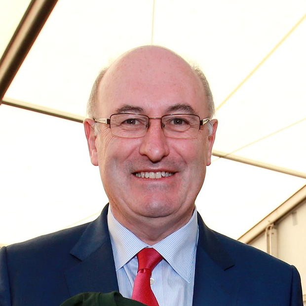 Phil Hogan: ignored advice on funding for organisations