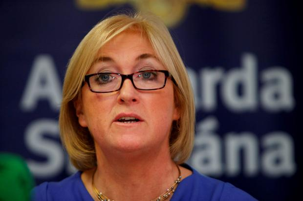 Chief Executive of the Road Safety Authority Moyagh Murdock