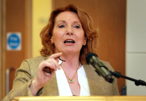 Minister of State at the Department of Health Kathleen Lynch said more discretion is now being applied to applicants