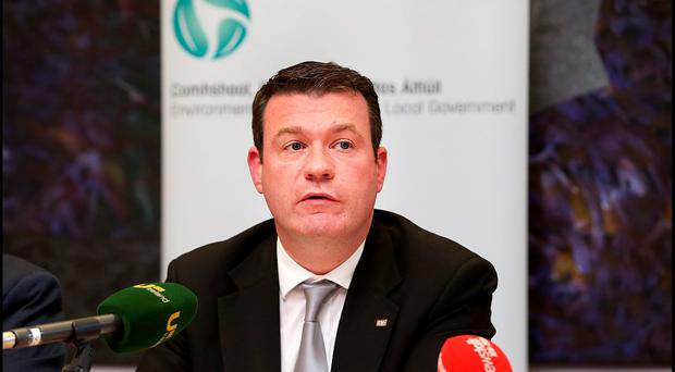 Environment Minister Alan Kelly is now considering the introduction of new rules surrounding the provision of social housing