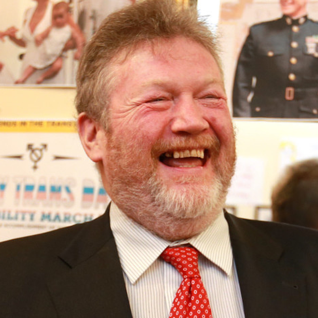 Minister James Reilly