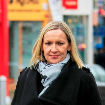 Renua leader Lucinda Creighton. Photo: Gareth Chaney, Collins