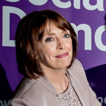 TDs Róisín Shortall. Photo: Mark Condren