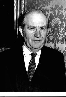 Patrick Connolly