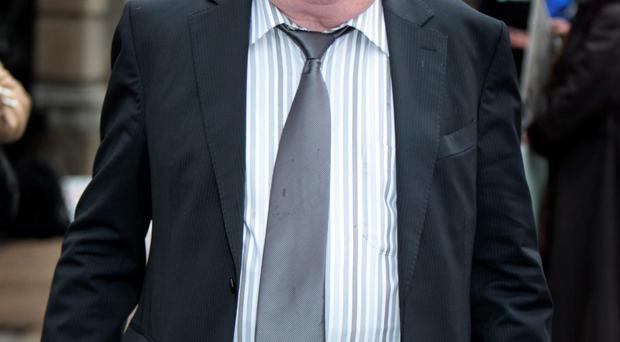 People scoffed at the late Jackie Healy-Rae for his unashamed 'parish pump politics'. Photo: Tom Burke