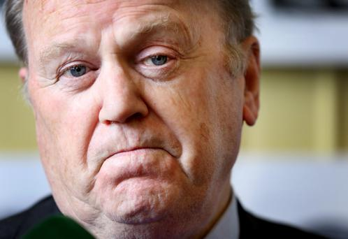 Responding to a parliamentary question on the matter from Fianna Fail finance spokesman Michael McGrath last Wednesday, Finance Minister Michael Noonan said: