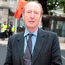 Sports Minister Shane Ross Photo: Tom Burke