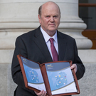 Michael Noonan's intention to introduce a withholding tax of 20pc on distributions from Irish assets held by predominantly international investors in vehicles such as QIAIFs and ICAVs has been met negatively by the commercial real estate sector.