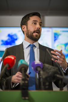 Housing Minister Eoghan Murphy has been criticised