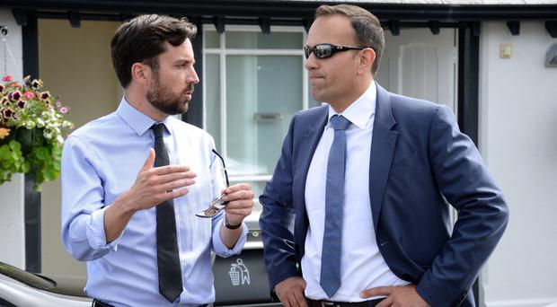 """Taoiseach Leo Varadkar has been accused of dismissing the plight of thousands of young people seeking to buy their first home after he said it has """"never been easy"""" to get a mortgage."""