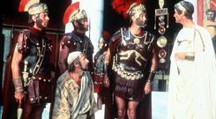 Taboo: Life of Brian was banned in Ireland in 1980