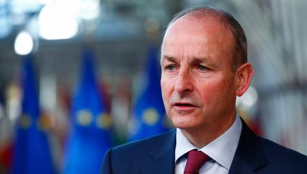 As a former teacher, Micheál Martin will remember the misquote from Shakespeare: If 'twere to be done, 'twere better 'twere done in a dignified manner