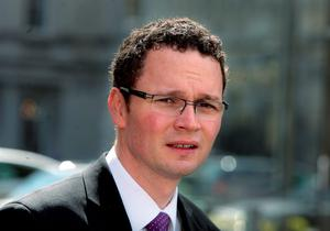 Limerick TD Patrick O'Donovan faces competition from up to six sitting councillors for a place on the Fine Gael ticket