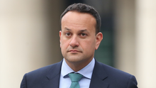 Tánaiste Leo Varadkar. Photo: PA
