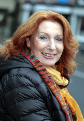 Old Guard: Kathleen Lynch has shown she is up for the fight. Photo: Tom Burke. Photo: Tom Burke.