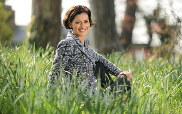 Former Fine Gael TD Kate O'Connell. Picture: Gerry Mooney