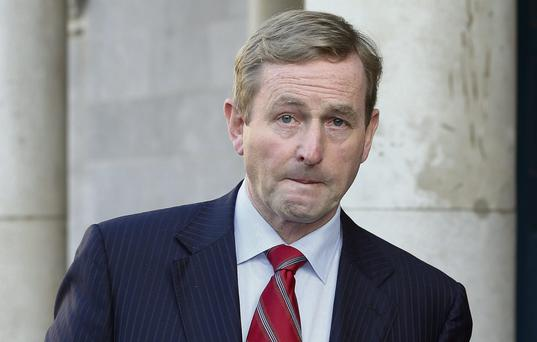 Kenny defies church in gay marriage vote