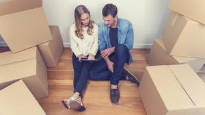 Finding the perfect home can mean taking time to think about the future.