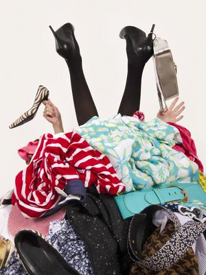 Think before you bin it: Up to 225,000 tonnes of clothing end up in landfill in Ireland every year