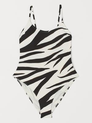Swimsuit, €19.99, H&M