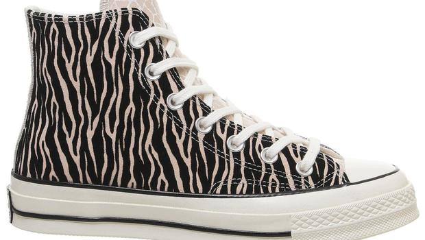 Converse sneakers, €99, Office