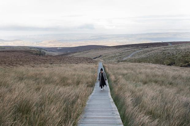 Cuilcagh Way, Co. Fermanagh