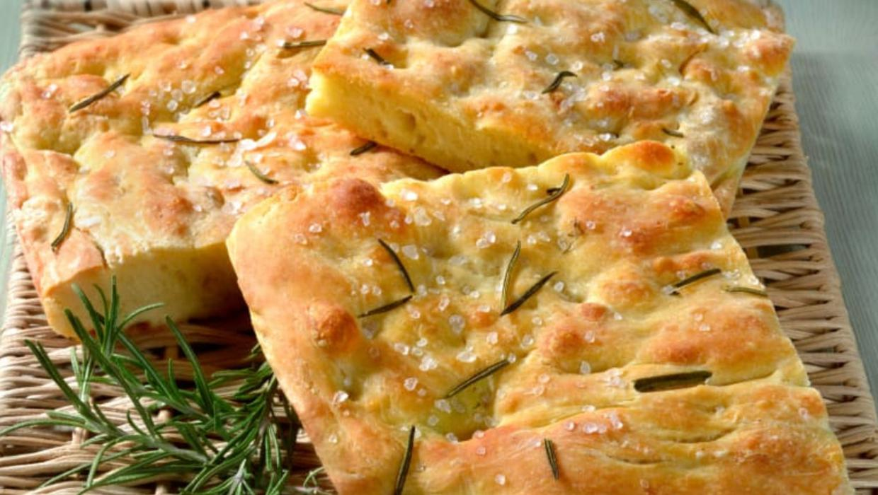 fundamentals of cooking how to make the perfect focaccia
