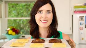 YouTube cookery star Gemma Stafford