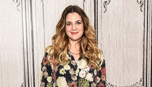 Drew Barrymore will be in competition with The Ellen DeGeneres Show