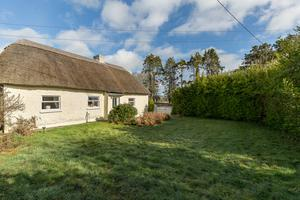 Mooncoin cottage in Kilkenny. FOR SALE: €200,000