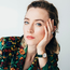 Saoirse Ronan: Photo by Victoria Will/Invision/AP/Shutterstock