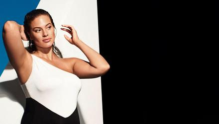 'Confidence really and truly is a journey,' the St Tropez Tan ambassador says