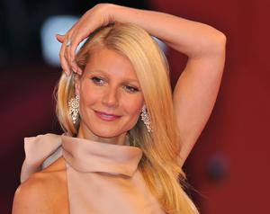 Not so common: Gwyneth Paltrow is no ordinary woman