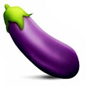 Surely this is the perfect emoji to tell a loved one that you are having ratatouille for dinner?