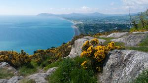 Killiney Hill, Co. Dublin