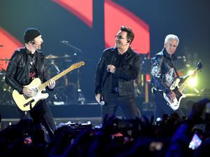 U2 - ticket anxiety will be 'Out of Control'