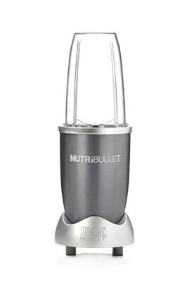 Silver Bullet:  Not just a blender, not just a juicer. The best of both and a dream gift for the superfood-fan in your life. NutriBullet, €120, Brown Thomas