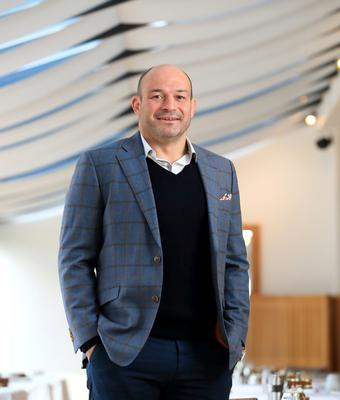 Rory Best (Photo: Frank McGrath)