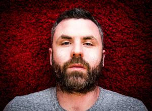 The recording of Mick Flannery's latest album has been put on hold