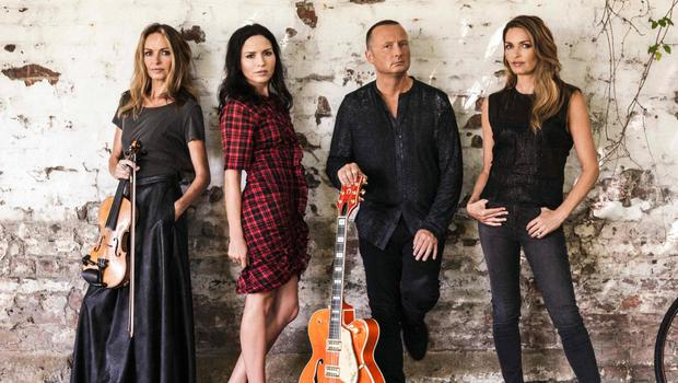 In their new album Jupiter Calling The Corrs have created 'an atmospheric and reflective masterpiece'