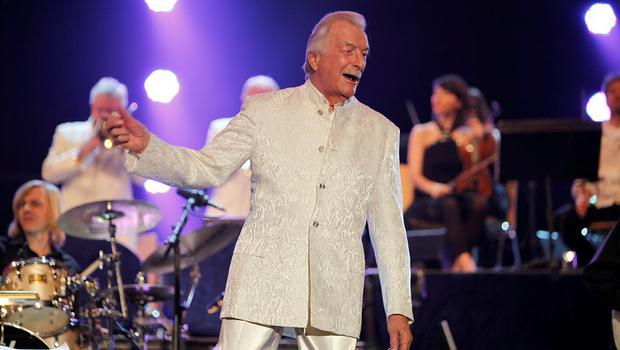 James Last: A great lover of Ireland, he is most renowned here for Jägerlatein, the much loved theme music of RTE's The Sunday Game