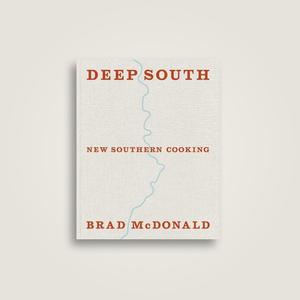 Deep South by Brad McDonald