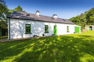 Mill Farm House in Clare. FOR SALE: €450,000